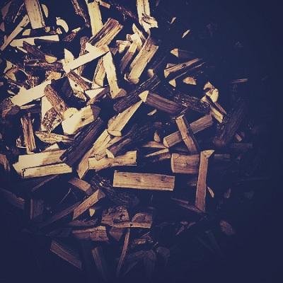 stère bois